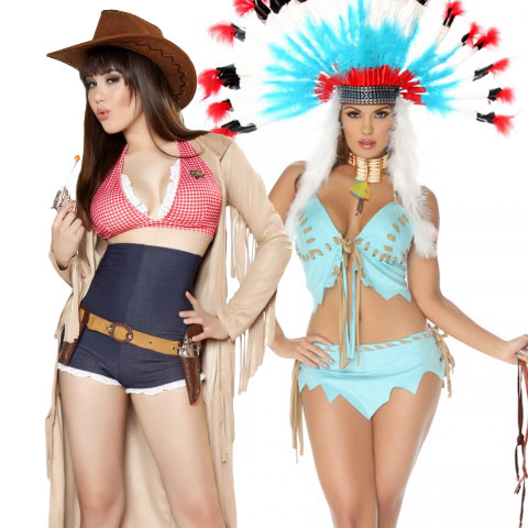 Stripper clothing plus size