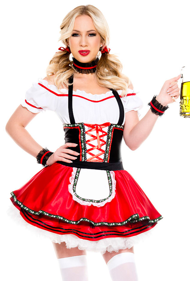 how to get a german girl
