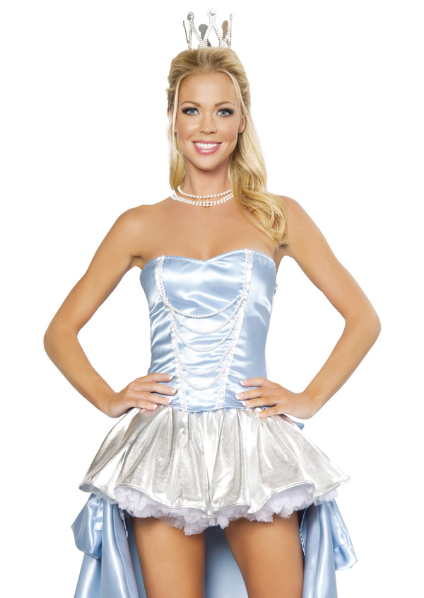 Sexy costumes - Sexy Carnival costumes for your theme party
